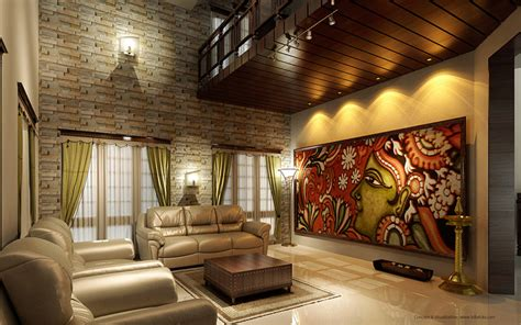 Home N Decor Interior Design : Design Concepts For New Houses