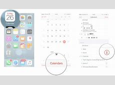 How to share events with Calendar for iPhone and iPad iMore
