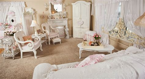 Olivia's Romantic Home Shabby Chic Living Room