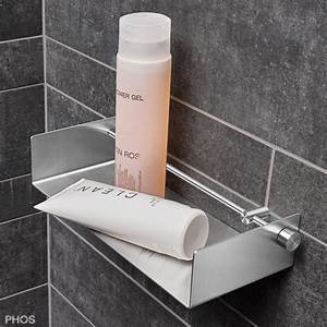 Duschablage Für Duschstange : duschablage edelstahl ohne bohren edelstahl duschablage mit saugn pfen ohne bohren duschablage ~ Whattoseeinmadrid.com Haus und Dekorationen