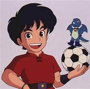 10 Film Anime Tentang Sepakbola Paling Terkenal Di Dunia