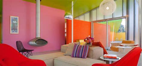 d 233 coration maison multicolore