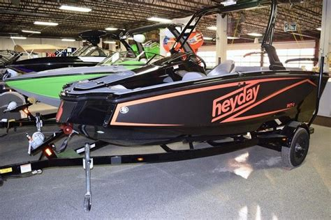 Heyday Wake Boats Price by 2017 Heyday Wake Boat Wt 1 Power Boat For Sale Www