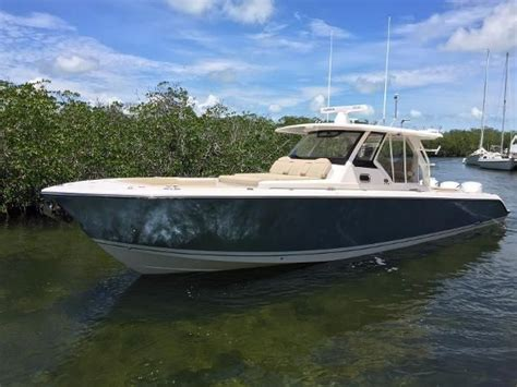Pursuit Bay Boats by Pursuit New And Used Boats For Sale