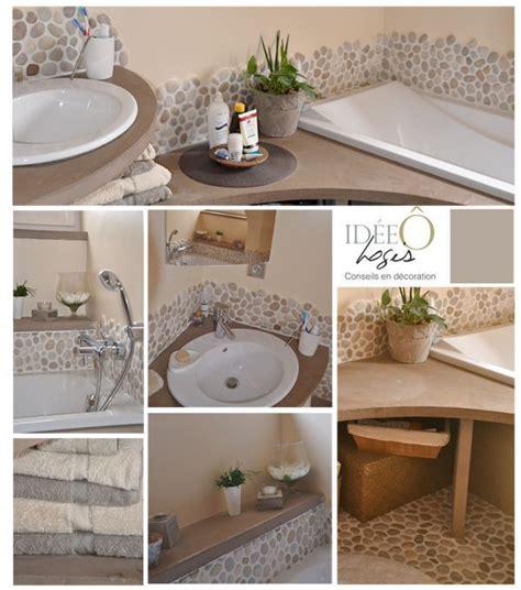 les 25 meilleures id 233 es concernant mosaique salle de bain sur mur en mosa 239 que