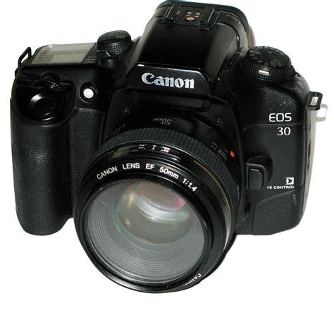 Canon EOS 30 Wikipedia