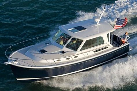 Boat Loans Rhode Island by 2018 Back Cove 37 Hardtop Express Power Boat For Sale