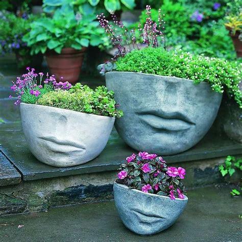 17 meilleures id 233 es 224 propos de pots en b 233 ton sur jardini 232 res en ciment jardini 232 res