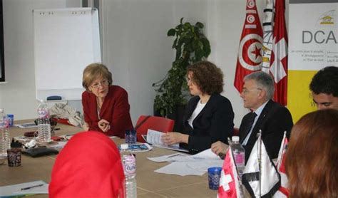 le bureau du dcaf 224 tunis lance une nouvelle version de sa base de donn 233 es sur la l 233 gislation du