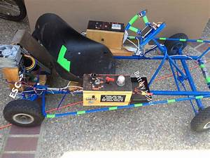 32 [Awesome] DIY Go Kart Plans - MyMyDIY   Inspiring DIY ...