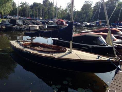 Zwaard Open Zeilboot by Prachtige Tofinou 7 Meter Een Open Zeilboot Met Klasse