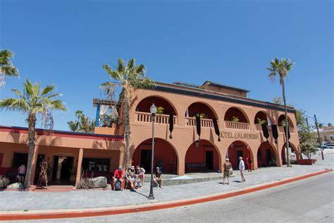 The Eagles Sue Hotel California  Nbc News