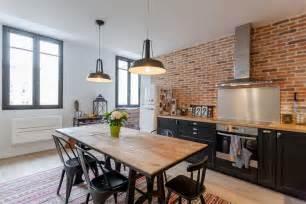 cuisine style industriel fort salier photo n 176 56 domozoom