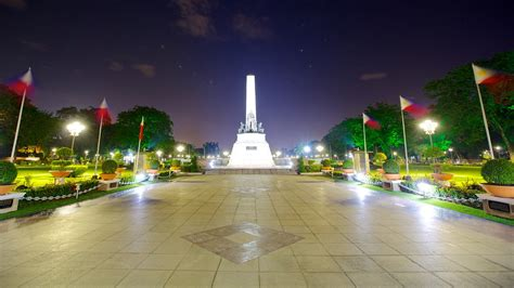 Tile Deals by Rizal Park In Manila Expedia