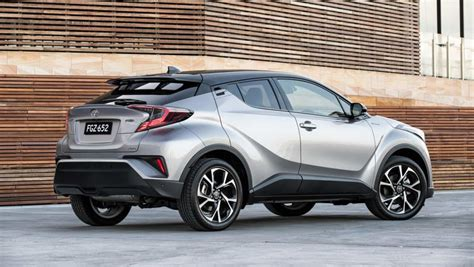 2017 Toyota Chr  New Car Sales Price  Car News Carsguide