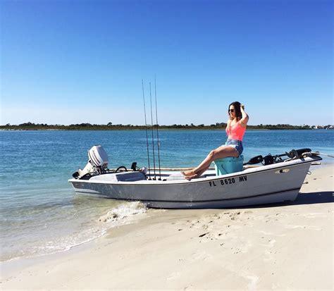 Skiff Life by Disappearingisland Skiff Life Fishing Boating