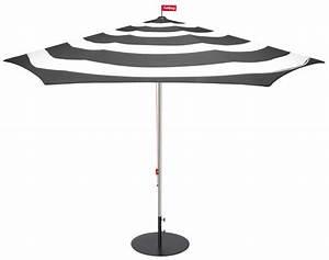 Sonnenschirm 350 Cm : stripesol 350 cm fatboy sonnenschirm ~ Markanthonyermac.com Haus und Dekorationen