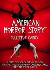 American Horror Story Trading Cards  Go Gts