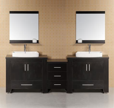 sink vanity designs in gorgeous modern bathrooms traba homes