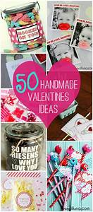 14 Gifts of Valentines with Free Printables, plus MORE ...