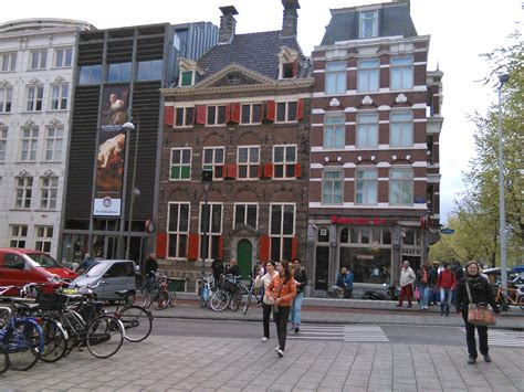 Museum Amsterdam Rembrandt by File Rembrandthuis Amsterdam 2015 04 25b Jpg Wikimedia