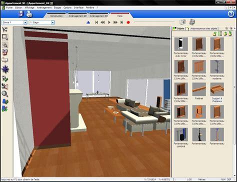 logiciel architecture 3d en ligne sedgu