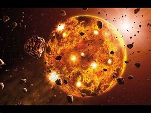 Solar System History - How Was the Earth Formed - Full ...
