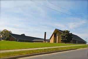 St. Stephen United Church of Christ - Greensboro Daily Photo