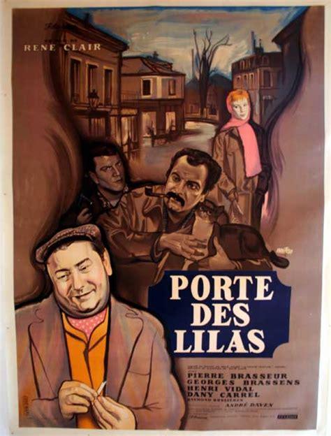 georges brassens affiches