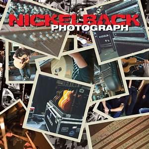 Nickelback – Photograph Lyrics | Genius Lyrics