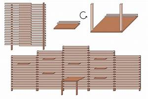 Terrasse Bauen Anleitung : terrasse bauen ~ Markanthonyermac.com Haus und Dekorationen