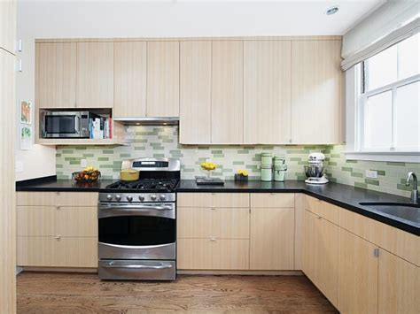 Modern Kitchen Cabinet Doors Pictures & Ideas From Hgtv