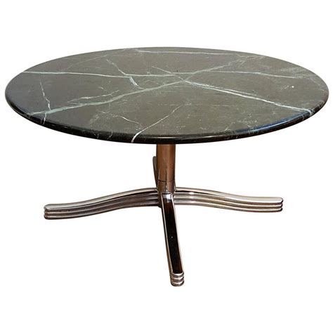 Custom 20th Century Swivel Marbletop Coffee Table With. Short Table Lamps. Drawer Handles Lowes. Discount Table Cloths. Merido Collection Computer Desk. End Tables With Storage. Rubbermaid Drawers. Night Drawer. Melamine Table