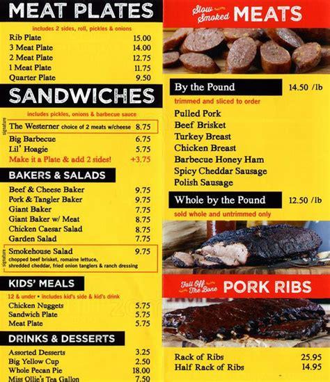dickey s barbecue pit menu urbanspoon zomato