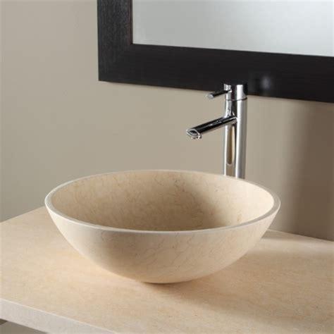 vasque naturelle entretien conseil salle de bain