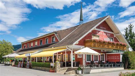 Hotel Haus Am See (stubenberg Am See) • Holidaycheck