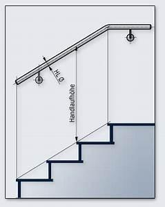 Handlauf In Wand : montagehinweise f r handl ufe ~ Markanthonyermac.com Haus und Dekorationen