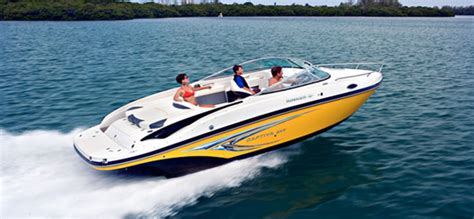 Rinker Boats Manufacturer by 2007 Rinker Bowrider Boats Research
