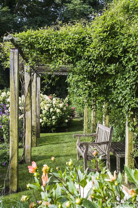 Ina Garten's Gorgeous Garden  The Simply Luxurious Life®