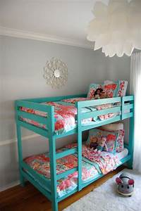 girls bunk beds cute bunk beds for girls - Bunk Beds for Girls and How to ...