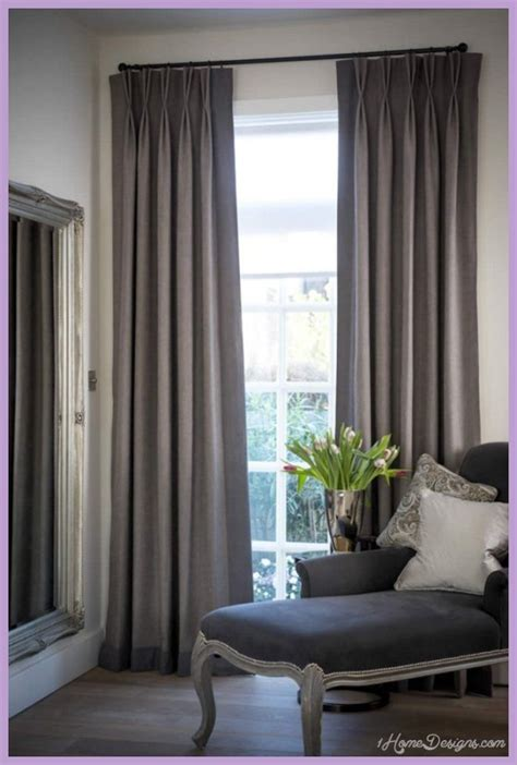 17 best ideas for modern living room curtains home design home decorating 1homedesigns