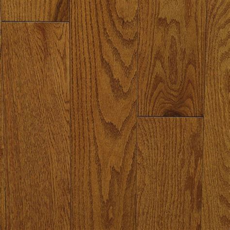 100 millstead oak 3 bruce hickory autumn wheat 3 4 in thick x 3 1 4 in wide x
