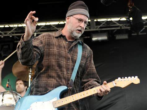 Interview Bob Mould talks Sugar's 1992 album, Copper Blue