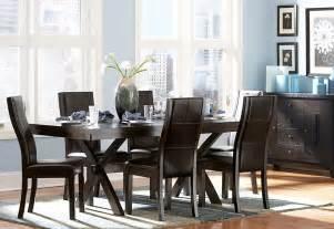 rustic modern dining set meeting rooms