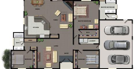 plans de maison comment se faire comprendre par tous
