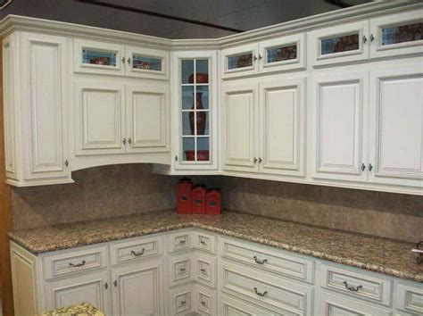 White Glazed Kitchen Cabinets Childrens Bedroom Furniture Simple Bathroom Remodel Ideas Decorating For Girls Winnie The Pooh Fire Truck Commercial Designs Master Layout Chair