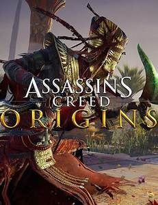 Watch the Assassin's Creed Origins The Curse of the ...