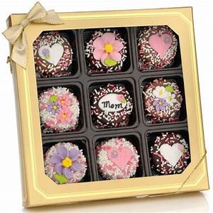 Mothers Day Oreo Box | Mother's Day Gifts | Cookies