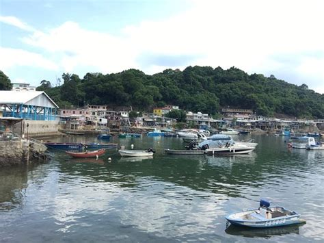 Fishing Boat Hire Hong Kong by Ma Shi Chau Special Area Hong Kong All You Need To