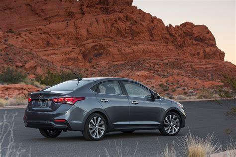 2018 Hyundai Accent First Drive  Automobile Magazine